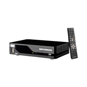 Kathrein UFS 930 - HD SAT-Receiver - schwarz - keine ORF-Karte notwendig