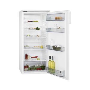 AEG RKB42511AW Kühlschrank, A+, Standgerät, weiß