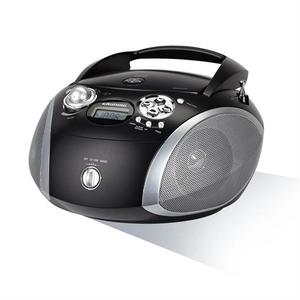 Grundig RCD1445 - CD-Radio - schwarz