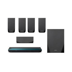 Sony 5.1 Heimkinoanlage BDVE2100schwarz