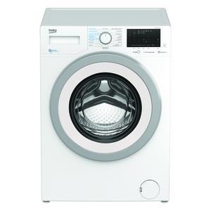 Waschtrockner Beko WDW 8736 STB - weiß, 8 kg, 1400U/min