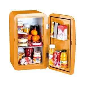Trisa Kleinkühlschrank Frescolino 1 orange