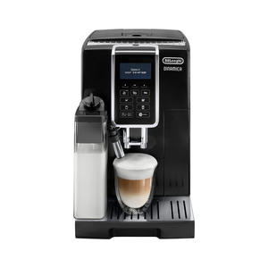 DeLonghi Dinamica ECAM350.55.B - Kaffeevollautomat - schwarz
