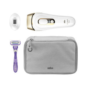 Braun PL5117 Silk-Expert Pro - IPL-Haarentfernungsgerät - weiß