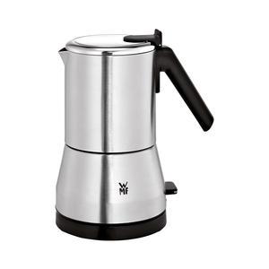 WMF KÜCHENminis Espressokocher Edition - Espresso-Kaffeemaschine - edelstahl