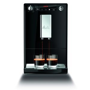 Melitta Caffeo Solo - Kaffeevollautomat - schwarz