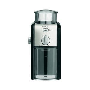 Krups GVX242 - Kaffeemühle - schwarz