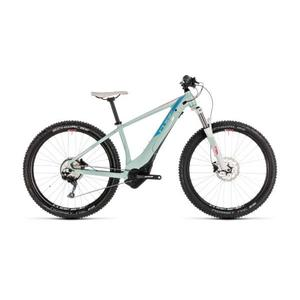 CUBE ACCESS WLS HYBRID EXC 500 Blue Coral 19