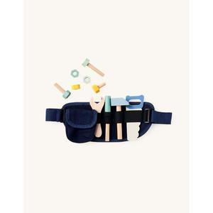 Werkzeuggürtel Holzspielzeug