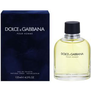 Dolce & Gabbana - D&G pour Homme - Eau de Toilette EdT - 40 ml