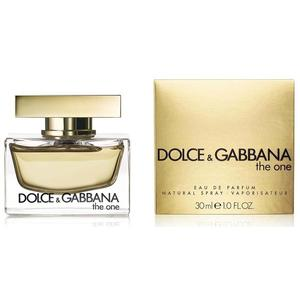 Dolce & Gabbana - D&G The One - Eau de Parfum EdP - 30 ml