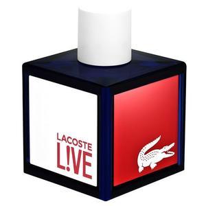 Lacoste - Live - Eau de Toilette - 100ml