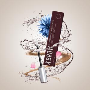 Xlash Cosmetics Xbrow Augenbrauen-Conditioner 3 ml