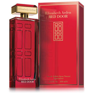 Elizabeth Arden - Red Door - Eau de Toilette EdT - 50 ml