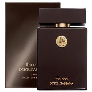 Dolce & Gabbana - D&G The One for men Collector`s Edition - Eau de Toilette EdT - 50 ml