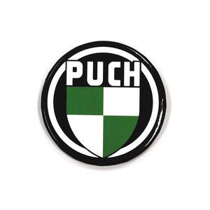 Magnet PUCH Emblem, rund