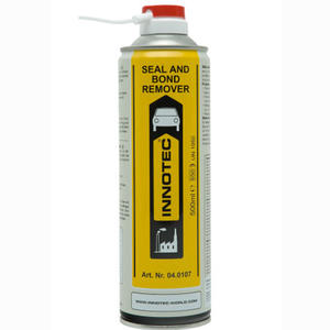 Innotec Seal and Bond Remover, 500ml
