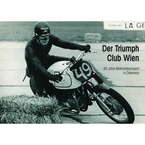Kalender 2020 - Der Triumph Club Wien