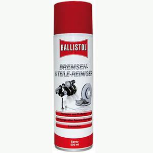 Ballistol Bremsen- und Teilereiniger 500ml