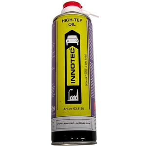 Innotec HIGH TEF OIL 500ml (Teflonspray)