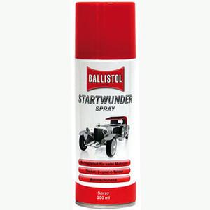 Ballistol Startwunder/ Starthilfe 200ml