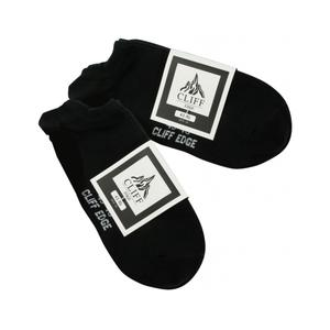 12x Sneaker-Socken Herren und Damen mit Komfortbund ohne Einschneiden in schwarz oder weiß (43-46, schwarz)