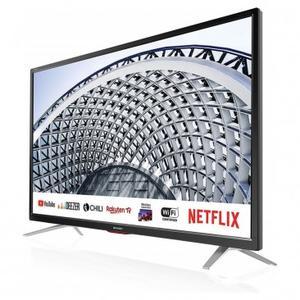 40BG5E 102 cm Bilddiagonale, Smart TV, Full HD, Triple Tuner
