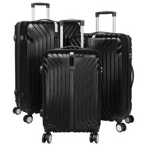 3 teiliges Kofferset Palma