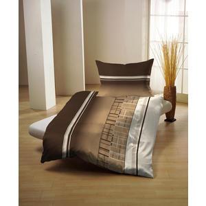 Pflegeleichte Bettwäsche in Waffel-Piqué