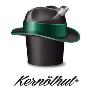 Kernölhut® - der Ausgießer für steirisches Kürbiskernöl