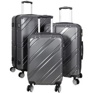 3 teiliges Kofferset Bilbao