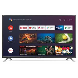 40BL5EA 102 cm Bilddiagonale, Smart TV, 4K / Ultra HD, Bluetooth