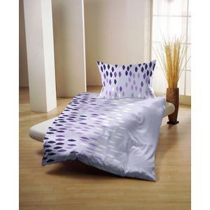 Zauberhafte Bettwäsche in Baumwolle-Glatt