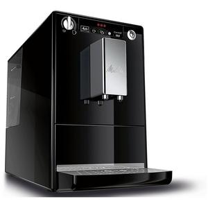 "MELITTA Espresso-Kaffee-Vollautomat ""Caffeo Solo"" schwarz"