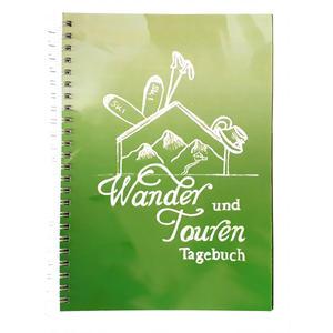 Wandertagebuch