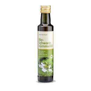 SB Schwarzkümmelöl pur (250ml)