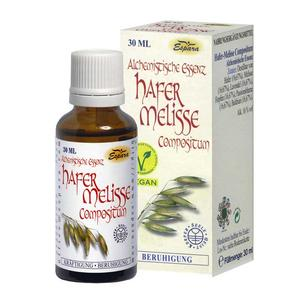 Espara Hafer-Melisse Essenz (30ml)