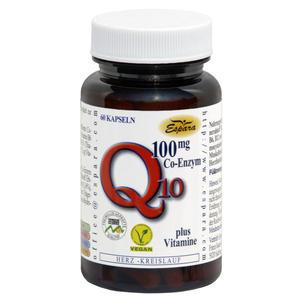 Espara Q10-100mg (60 Kps.)