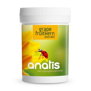 anatis Grapefruitkernextrakt (90 Kps.)