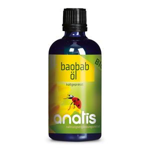 anatis Bio Baobaböl (100ml)