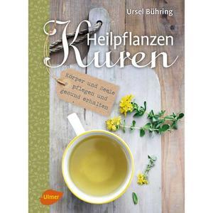 Heilpflanzen-Kuren (Buch)