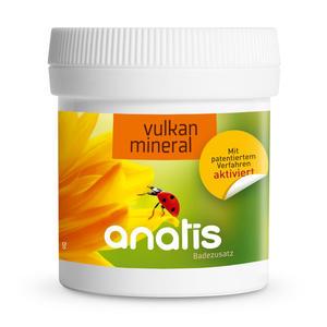 anatis Vulkanmineral tribomechanisch (45g)