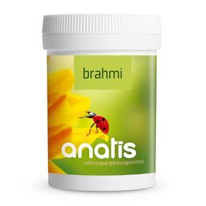 anatis Brahmi (90 Kps)