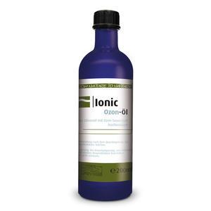 Ionic Ozon-Sauerstoff Öl (200ml)
