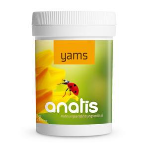 anatis Yams (90 Kps.)
