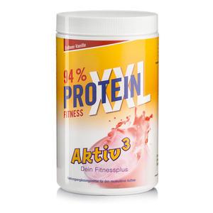 Aktiv3 Protein XXL 94 Erdbeere-Vanille (450g)