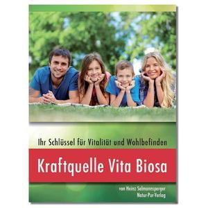 Kraftquelle Vita Biosa (Buch)