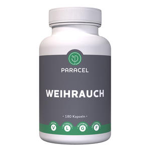 Paracel Weihrauch (180 Kps.)