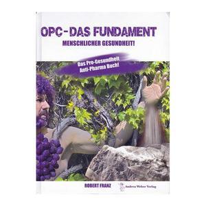 OPC - Das Fundament (Buch)