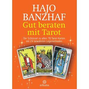Gut beraten mit Tarot (Buch)